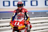 Nicolo Bulega, Federal Oil Gresini Moto2, Gran Premio Octo di San Marino e della Riviera di Rimini
