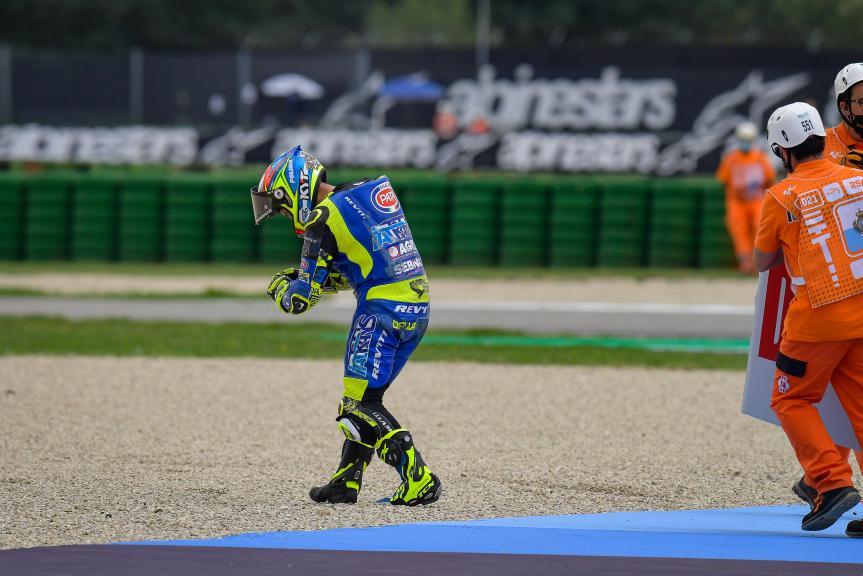 Lorenzo Dalla Porta, Italtrans Racing Team, Gran Premio Octo di San Marino e della Riviera di Rimini