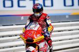 Fabio Di Giannantonio, Federal Oil Gresini Moto2, Gran Premio Octo di San Marino e della Riviera di Rimini