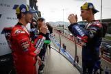 Enea Bastianini, Jack Miller, Gran Premio Octo di San Marino e della Riviera di Rimini