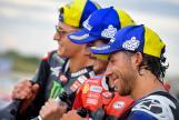 Enea Bastianini, Avintia Esponsorama, Gran Premio Octo di San Marino e della Riviera di Rimini