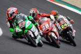 Tatsuki Suzuki, Izan Guevara, Gran Premio Octo di San Marino e della Riviera di Rimini