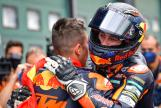 Raul Fernandez, Remy Gardner, Red Bull KTM Ajo, Gran Premio Octo di San Marino e della Riviera di Rimini