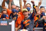 Raul Fernandez, Red Bull KTM Ajo, Gran Premio Octo di San Marino e della Riviera di Rimini