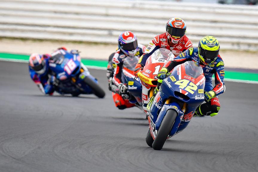 Marcos Ramirez, American Racing, Gran Premio Octo di San Marino e della Riviera di Rimini
