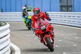 Michael Pirro, Ducati Lenovo Team, Gran Premio Octo di San Marino e della Riviera di Rimini
