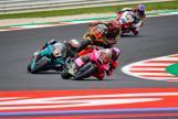 Marco Bezzecchi, Xavi Vierge, Gran Premio Octo di San Marino e della Riviera di Rimini