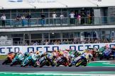 Moto3, Gran Premio Octo di San Marino e della Riviera di Rimini