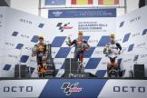 Gardner, Fernandez, Canet, Gran Premio Octo di San Marino e della Riviera di Rimini