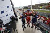 Francesco Bagnaia, Fabio Quartararo, Enea Bastianini, Ducati Lenovo Team, Gran Premio Octo di San Marino e della Riviera di Rimini