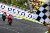 Francesco Bagnaia, Fabio Quartararo, Gran Premio Octo di San Marino e della Riviera di Rimini