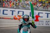 Dennis Foggia, Leopard Racing, Gran Premio Octo di San Marino e della Riviera di Rimini