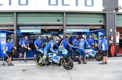 Get set for a 'very important' two-day Misano Test
