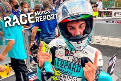 Title race on: Foggia punishes profligate rivals