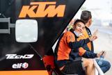 Raul Fernandez, Tech3 KTM Factory Racing, Misano MotoGP™ Official Test