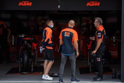 El debut en MotoGP™, un premio para Gardner y Raúl Fernández