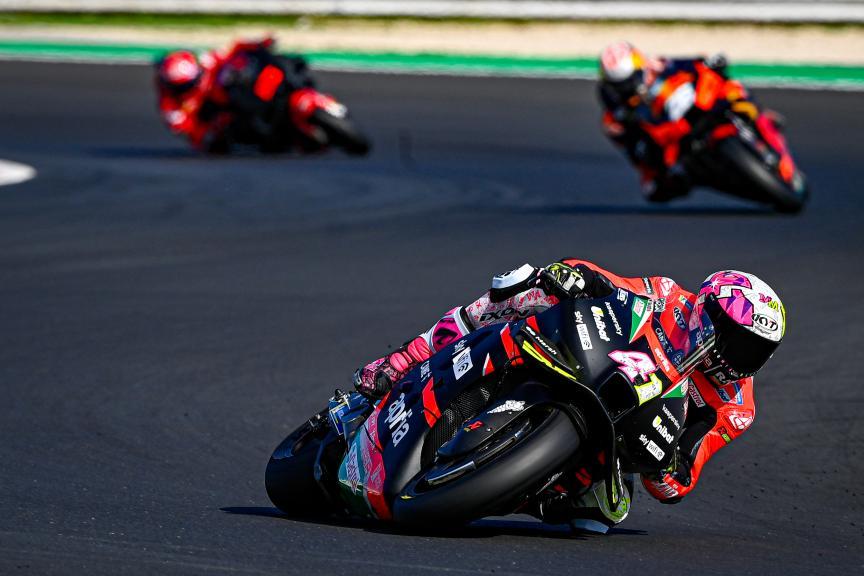 Aleix Espargaro, Aprilia Racing Team Gresini, Misano MotoGP™ Official Test