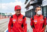 Jack Miller, Ducati Lenovo Team, Misano MotoGP™ Official Test