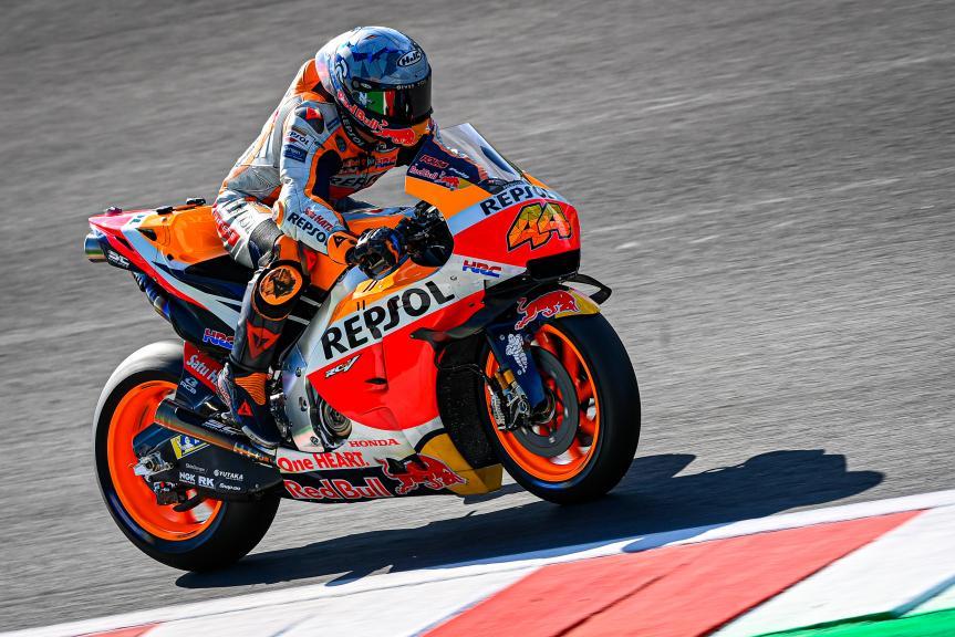 Pol Espargaro, Repsol Honda Team, Misano MotoGP™ Official Test