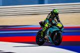 Valentino Rossi, Petronas Yamaha STR, Misano MotoGP™ Official Test