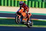 Iker Lecuona, Tech3 KTM Factory Racing, Misano MotoGP™ Official Test