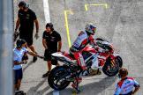 Takaaki Nakagami, LCR Honda, Misano MotoGP™ Official Test