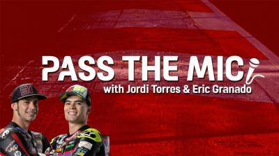Pass The Mic: Jordi Torres y Eric Granado