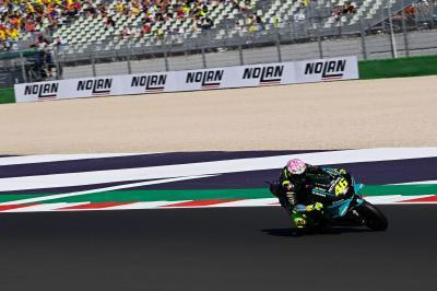 Nolan sarà il title sponsor del 16° GP della stagione