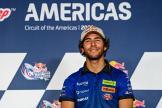 Enea Bastianini, Avintia Esponsorama, Red Bull Grand Prix of The Americas