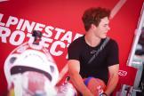 Pre-Event, Red Bull Grand Prix of The Americas