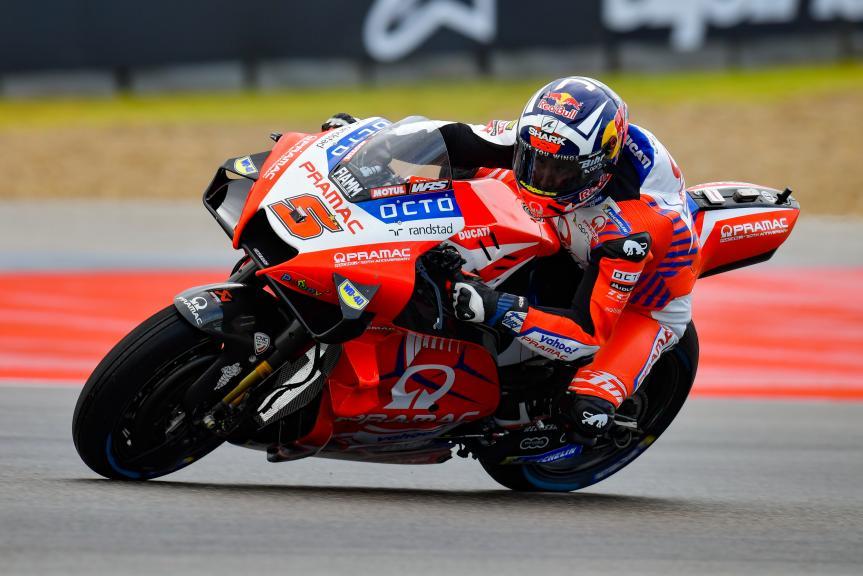 Johann Zarco, Pramac Racing, Red Bull Grand Prix of The Americas