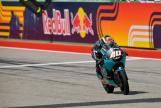 Darryn Binder, Petronas Sprinta Racing, Red Bull Grand Prix of The Americas