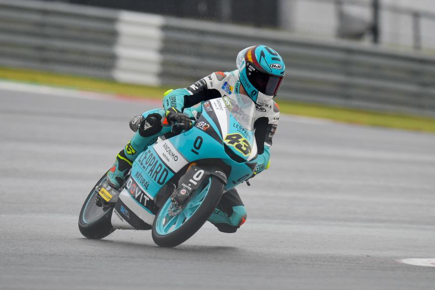 Xavier Artigas, Leopard Racing, Red Bull Grand Prix of The Americas