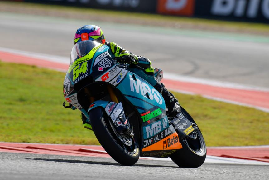 Fermin Aldeguer, MB Converyors Speed Up, Red Bull Grand Prix of The Americas