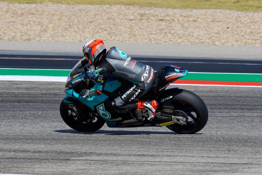 Xavi Vierge, Petronas Sprinta Racing, Red Bull Grand Prix of The Americas