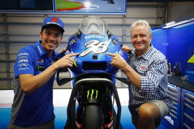 JM36 and KS34! Great to see our old friend again,
