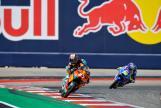Pedro Acosta, Red Bull KTM Ajo, Red Bull Grand Prix of The Americas