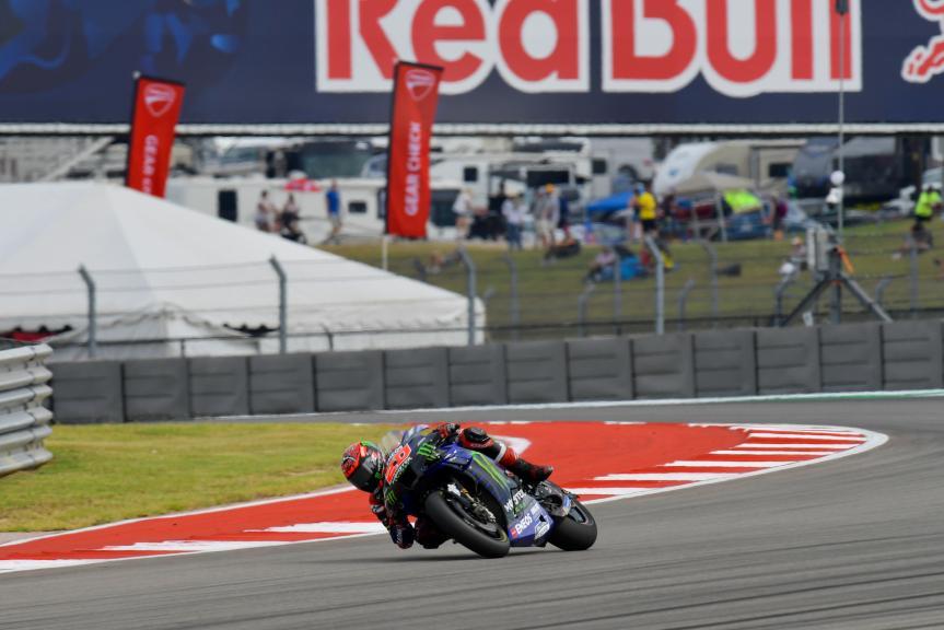 Fabio Quartararo, Monster Energy Yamaha MotoGP, Red Bull Grand Prix of The Americas