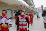Izan Guevara, Gaviota Gasgas Aspar Team, Red Bull Grand Prix of The Americas