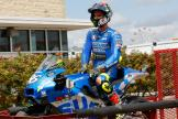 Joan Mir, Team Suzuki Ecstar, Red Bull Grand Prix of The Americas