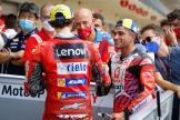 Francesco Bagnaia, Jorge Martin, Red Bull Grand Prix of The Americas