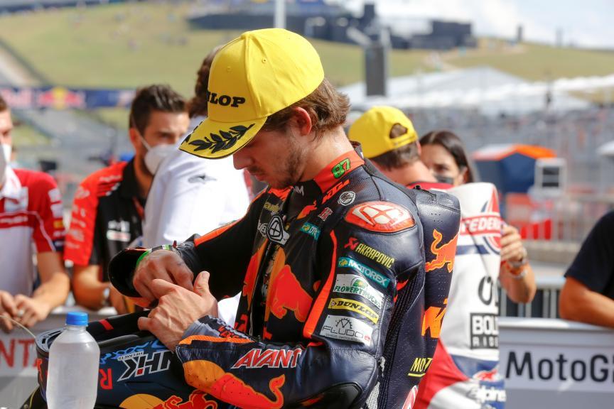Remy Gardner, Red Bull KTM Ajo, Red Bull Grand Prix of The Americas