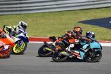 Moto3, Race, Red Bull Grand Prix of The Americas