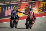 Francesco Bagnaia, Fabio Quartararo, Red Bull Grand Prix of The Americas