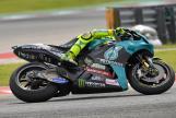 Valentino Rossi, Petronas Yamaha SRT, Red Bull Grand Prix of The Americas