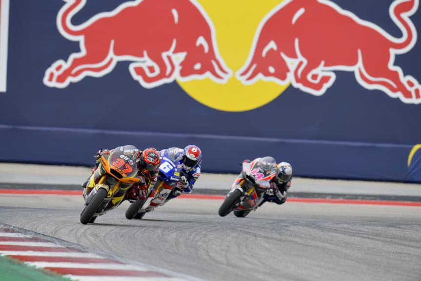 Cameron Beaubier, American Racing, Red Bull Grand Prix of The Americas