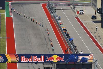 Los pilotos de MotoGP™ analizan el