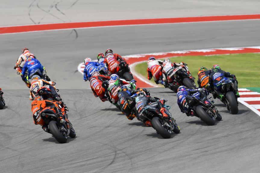MotoGP, Race, Red Bull Grand Prix of The Americas