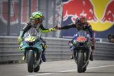 Valentino Rossi, Fabio Quartararo, Red Bull Grand Prix of The Americas