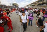 Orlando Bloom, Red Bull Grand Prix of The Americas